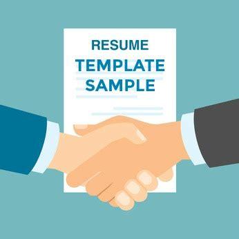 Show me resume samples